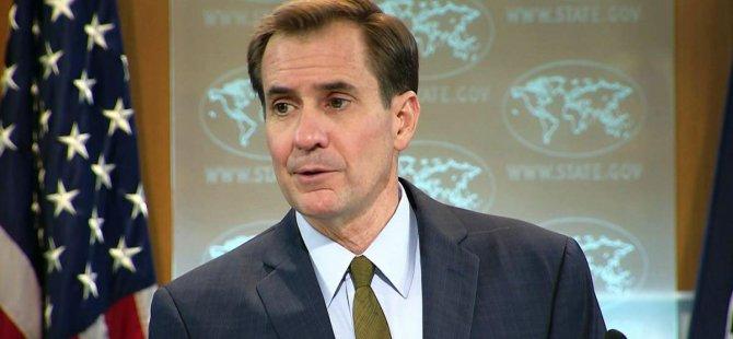 Amerîka: Şingal ne cihê PKK ye
