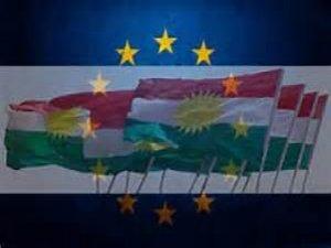 Hukûmeta Herêma Kurdistanê bi wefdek beşdarî konferansa YE dibe