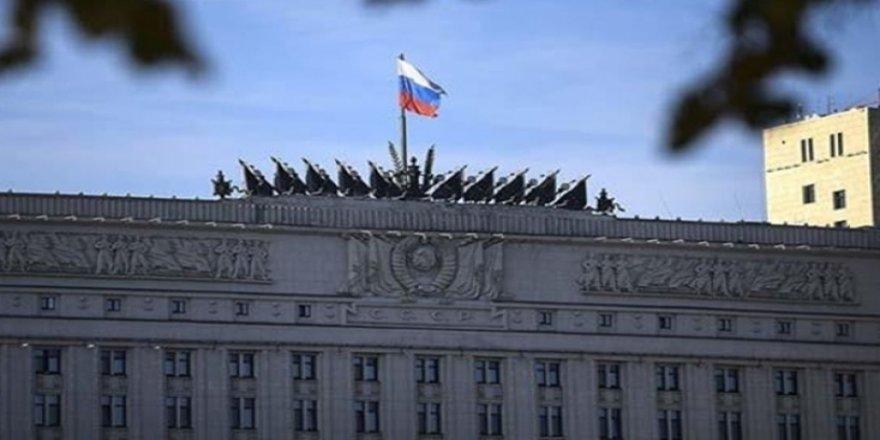 Rûsya: Li Idlibê hêzên Tirkîyê û terorîst bûne yek!
