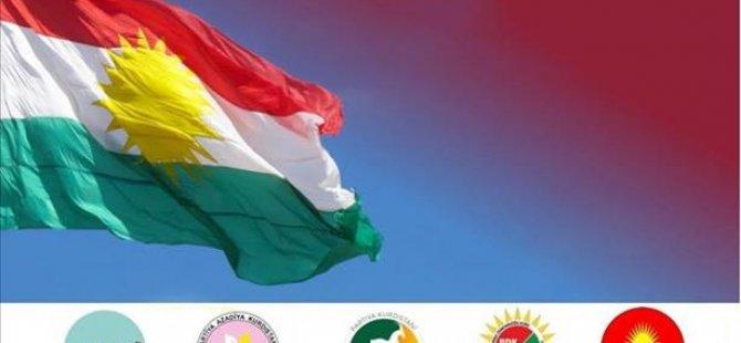 """Roja Ala (beyreqa) Kurdistanî di ma vanê """"lejîrê nê, çaresereya siyasî rê e"""""""