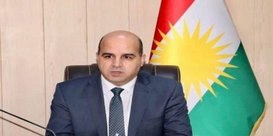 Wezîrê bajarvanîya Herêma Kurdistanê: Îsal 35 pirojeyên mezin tên cîbicîkirin