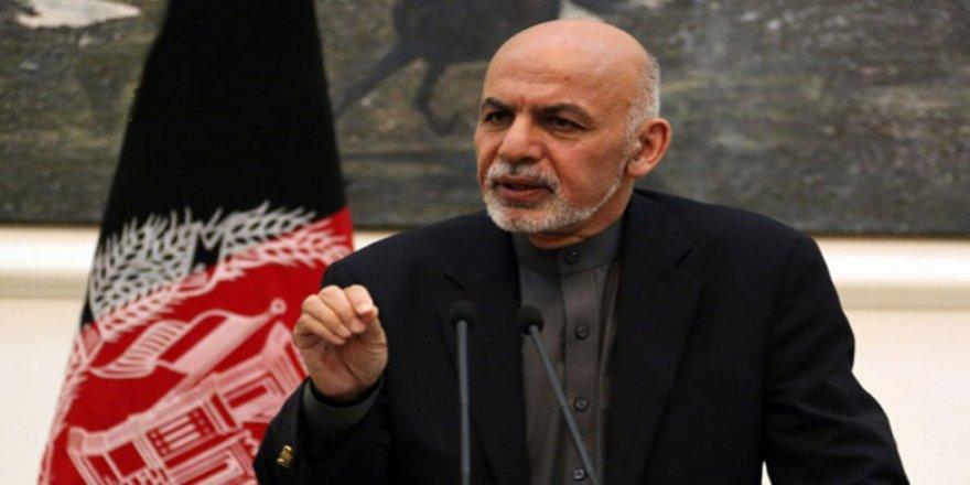 Serokkomarê Afganîstanê biryara azad kirina 1500 çekdarên Talîbanê da