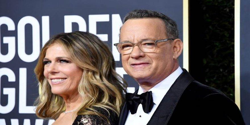 Tom Hanksî de nêweşîya Korona vejîya