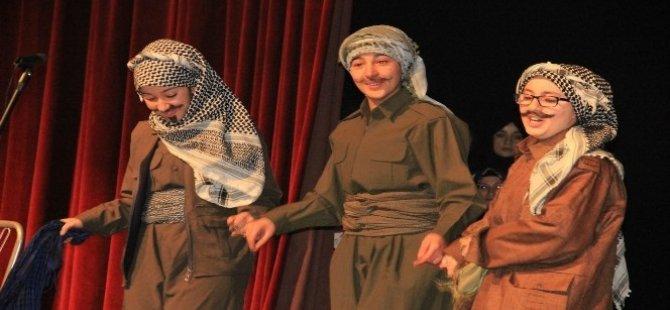 Ma qeyê li Heqarîyê jî Ereb hene!?