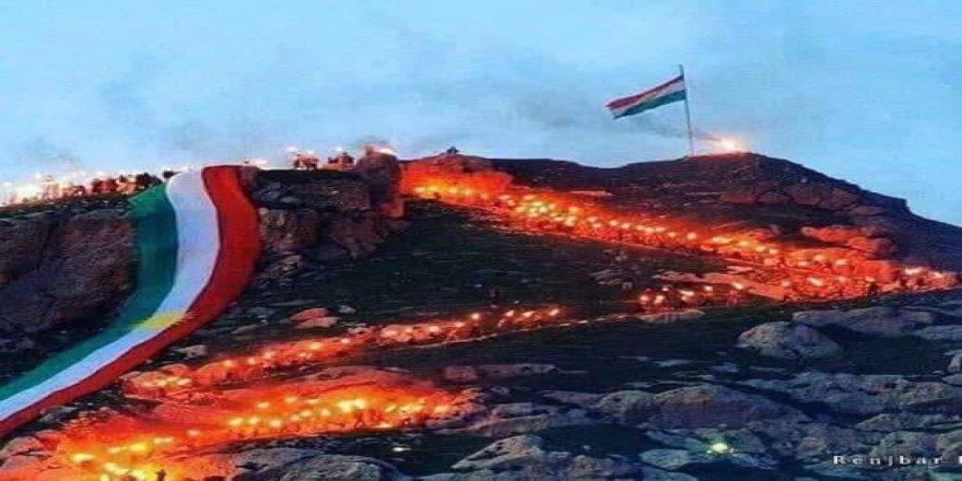 HEVKARÎ li Swed: Bijî Newroz, Bijî Kurd û Kurdistan.