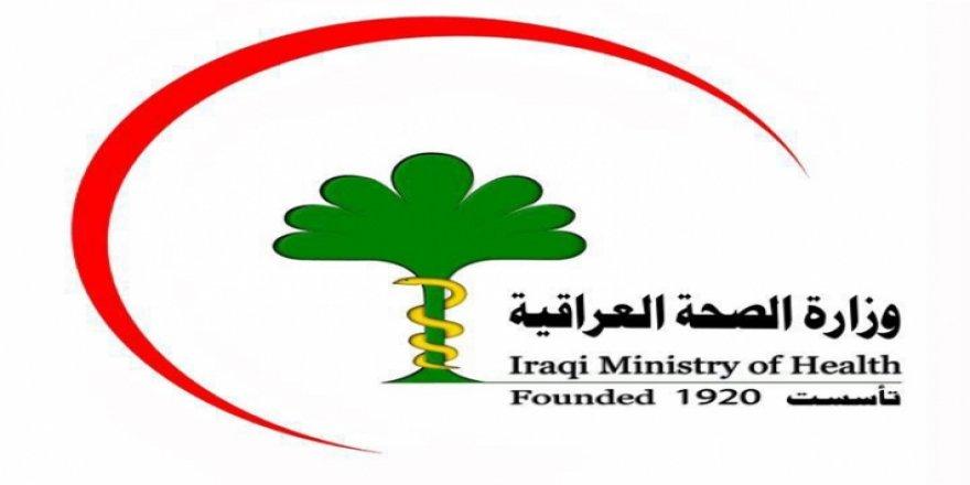 Iraq: 3 kesên bînî Korona ra merdî