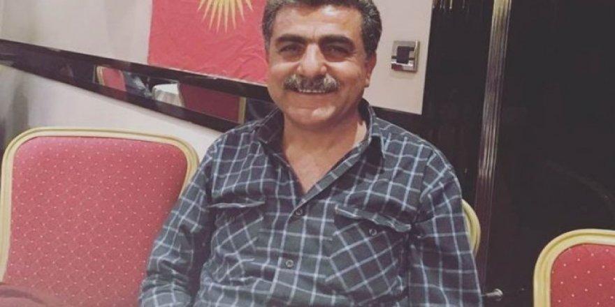 Mustafa Özçelik: Bi wefata welatperwerê Kurd Behçet Epözdemir gelekî xemgînim