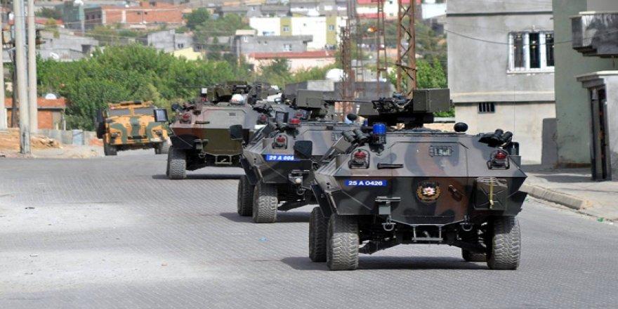 Li Bedlîsê di navbera PKK û leşekrên Tirkîyê de şer derket