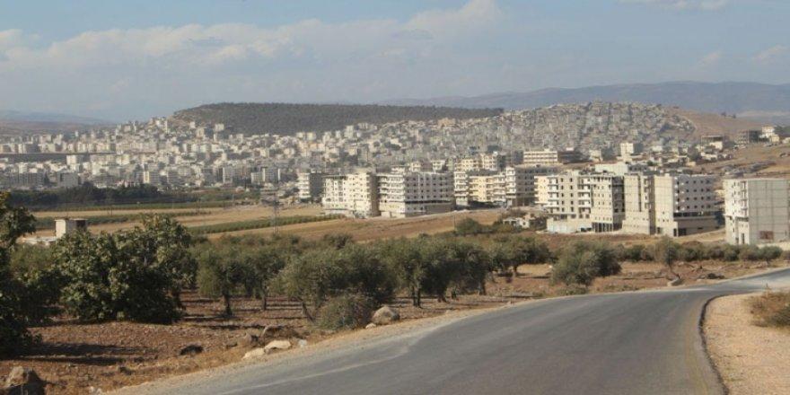 Li Efrînê dizî û talana gûrûbên çekdar dewam dike