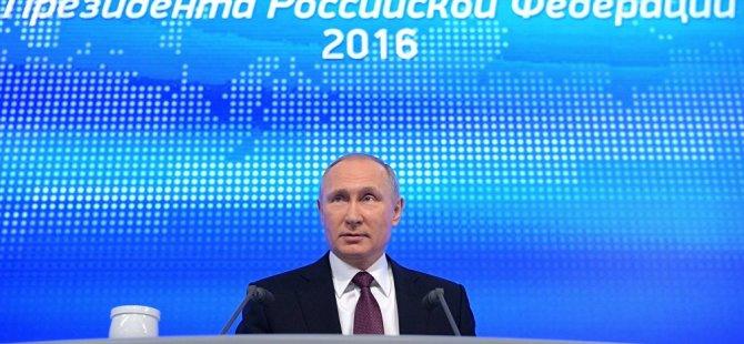 Pûtîn: Têkiliyên Rûsyayê yên taybet û dilsoz bi kurdan re heye