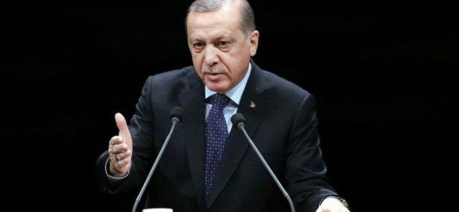 """Serokkomarê Tirkiyê: """"Ewê tu carî destûr nedin li Sûriyê kurd bibin xwedî dewlet """""""