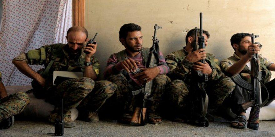 HSD bang li alîyên şerker li Sûrîye dike, şer rawestînin