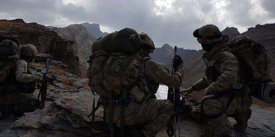 2 serbazên Tirkîyê li Başûrê Kurdistanê hatin kuştin