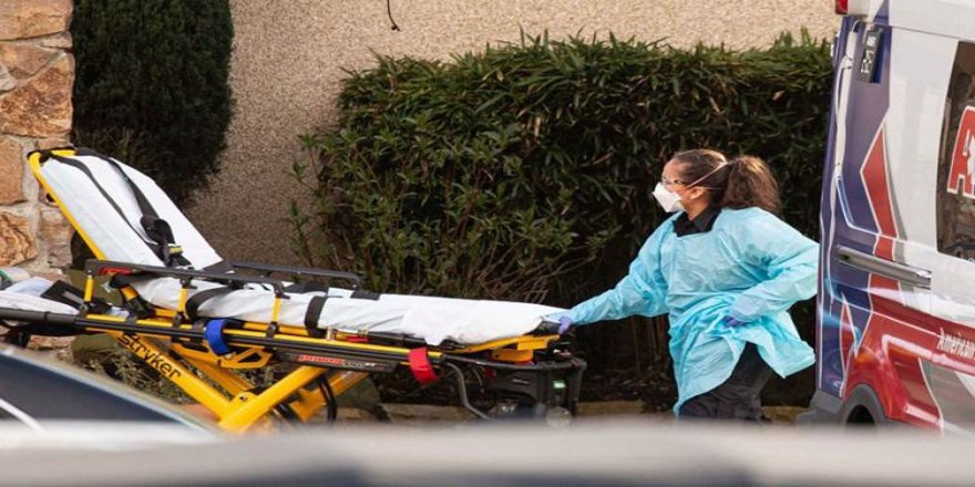 Brîtanya: Heta nika virusê Korona ra 578 kesî merdî