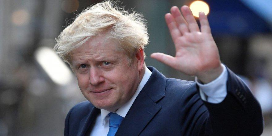 Testê Korona yê Serekwezîrê Îngîlîstanî Boris Johnsonî pozîtîf vejîya!
