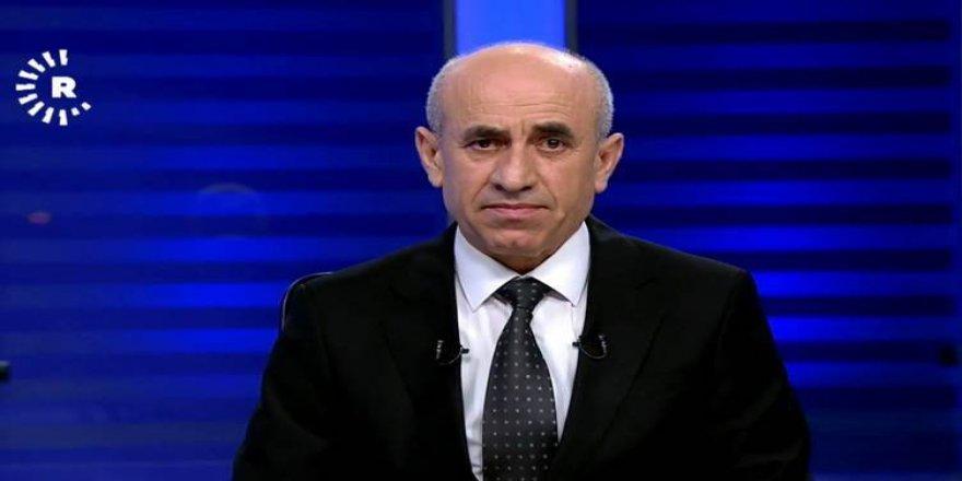 Zîrek Kemal: Peyama Trump a bo Newrozê pêgeha Kurdistanê nîşan dide