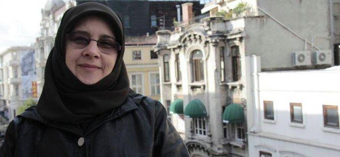Huda Kaya: Melê Camîyê; HDPyî kafir in, kuştina wan vacîb e!
