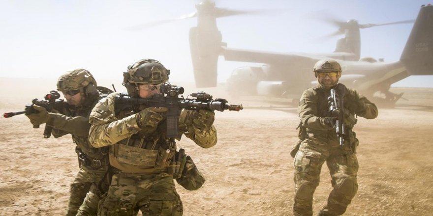 Amerîka plana lêdana mîlîşyayên Iraqê datîne