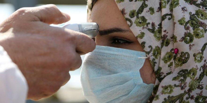 Sûrîye: Virusê Korona ra kesêk merd