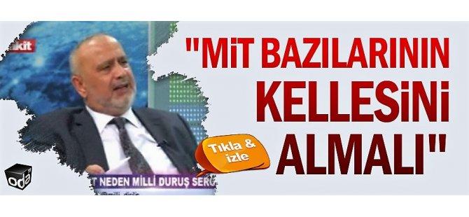 """""""Bila MÎT suîqestan li HDPyîyan bike"""""""