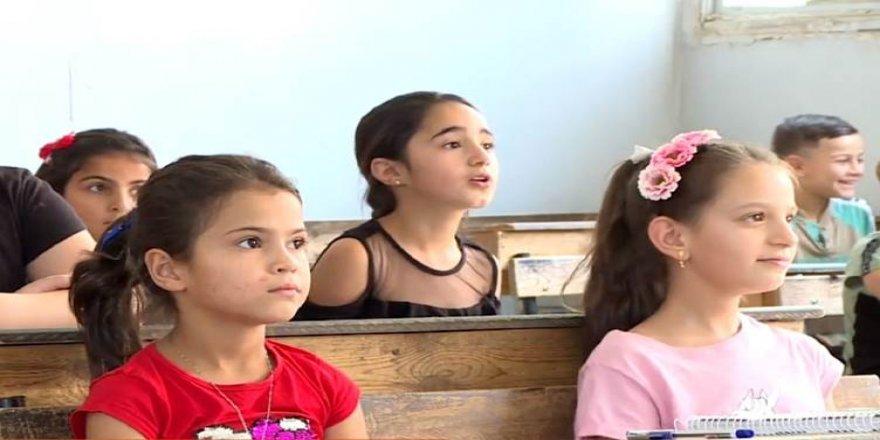 Li Rojavayê Kurdistanê amadekarîya xwendina online tê kirin