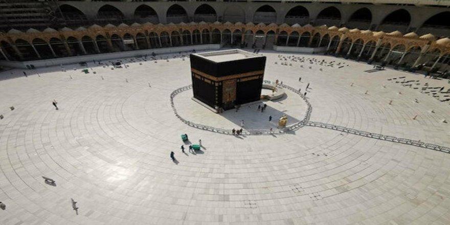 Wezîrê heca Erebistanê: Ji ber Koronayê bila vê gavê ti kes neçe hecê