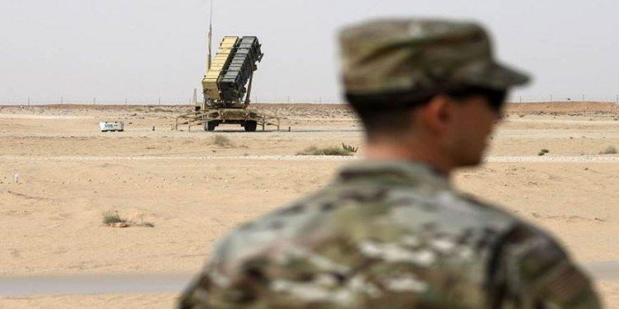 Pentagonê îdiaya derbarê Patriotê de piştrast kir