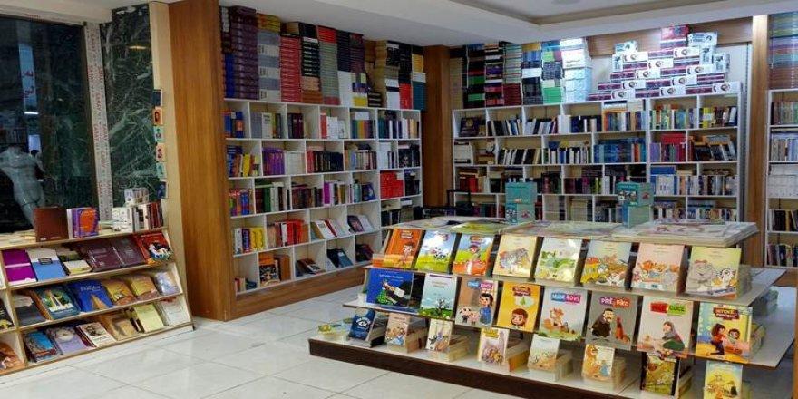 Li Tirkîyê û Bakurê Kurdistanê par 344 pirtûkên Kurdî hatin weşandin