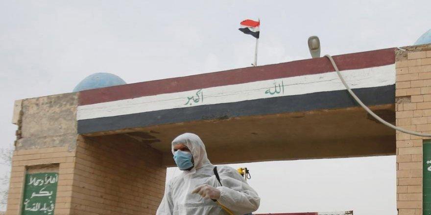 Iraq: Di dawîya meha pêş me vîrusa korona dê ji nav biçe
