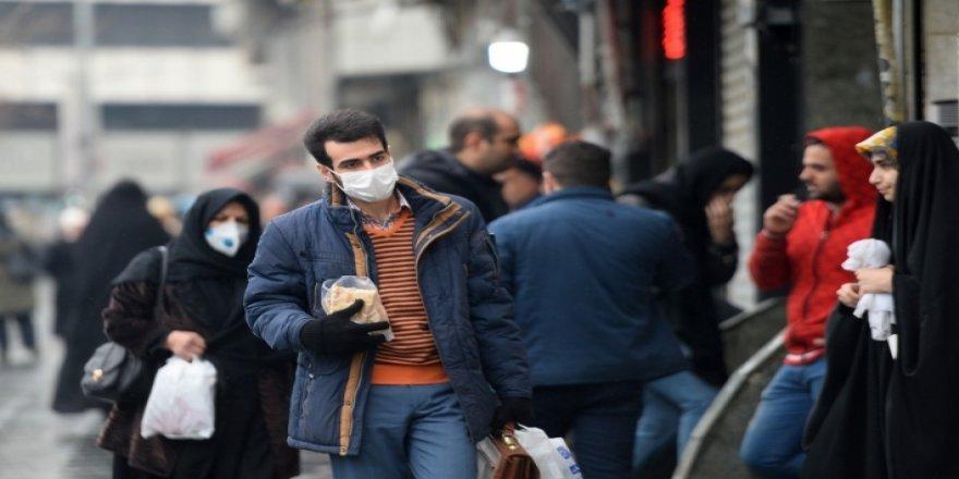 Îran: Mîyanê rojêk de 124 kesê bînî Korona ra merdî