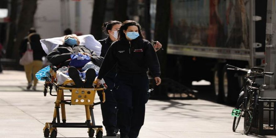 Virusê Korona ra dinya de hûmara merdeyan resa 53 hezar kesan