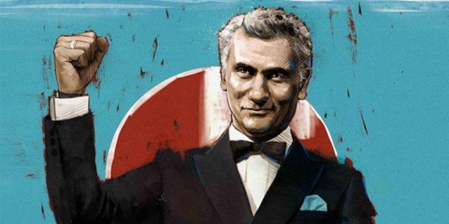 Riataza: Hêvî û Heval: Yilmaz Guney