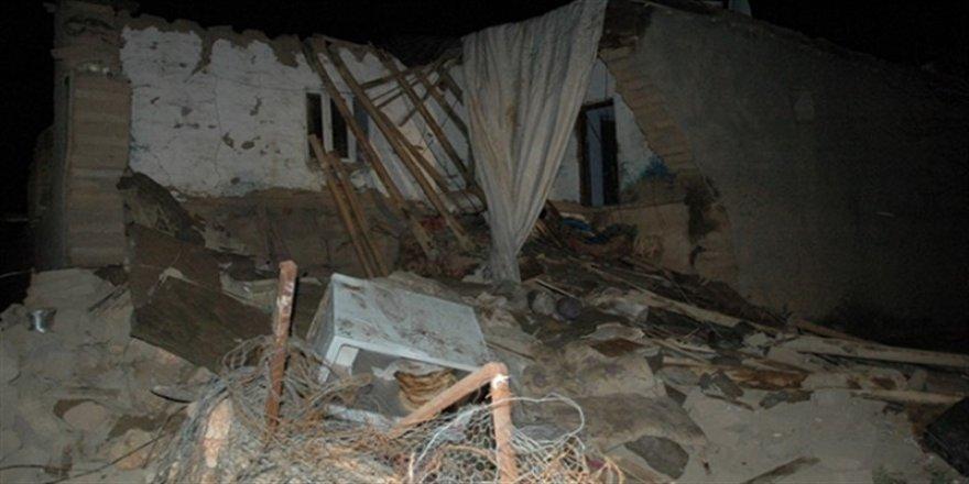 Li Amedê xanîyek herifî: Du zarokan canê xwe ji dest dan