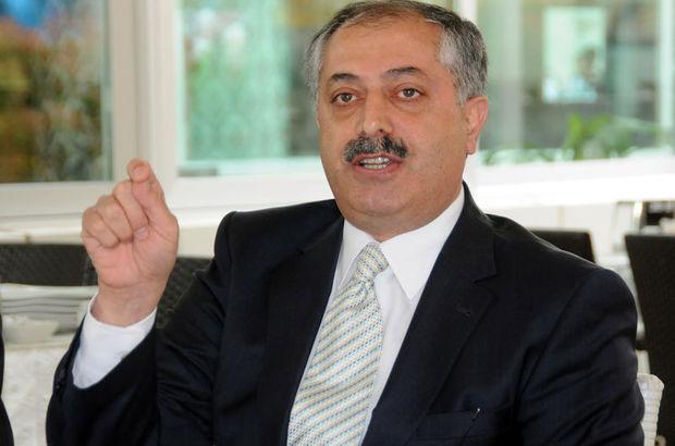 """Mebûsê HDPê Erdogmuş: """"Hêvîya wî ji Barzanî heye"""""""