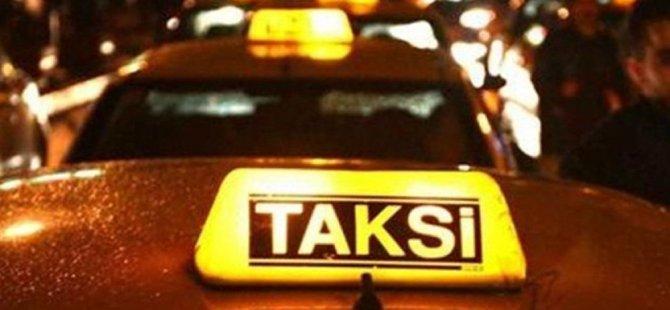 Dîlok: Jin heta mecbur nemînin bila li taksiyan siwar nebin