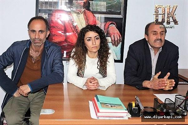 Turkîye: 3 Biryarnameyên nû hat weşandin: 83 komale hatin girtin