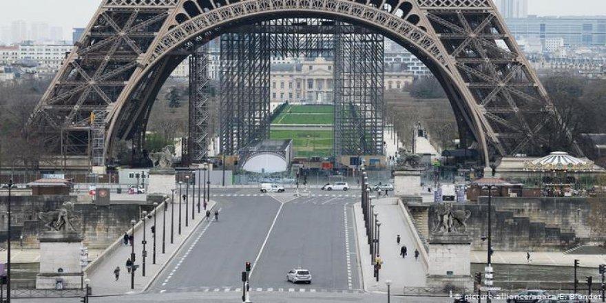 Fransa Sînordarkirinên bo Derketina Derve Heta 11'ê Gulanê Dirêj Dike