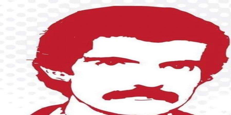 PAK: Ma Welatperwerê Kurd Yaşar Gundogduyî Bi Hurmet Yad kenê