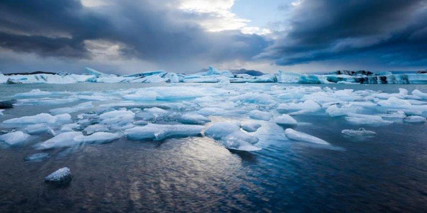 Qeşayên li Okyanûsya Arktîkê dibe ku heta 2050yî bihelin