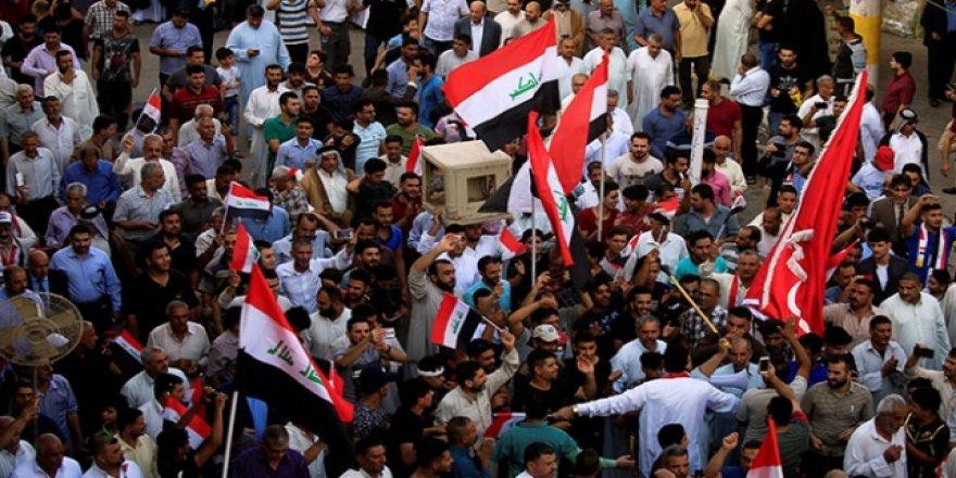Xwepêşandanên başûrê Iraqê destpê kirin