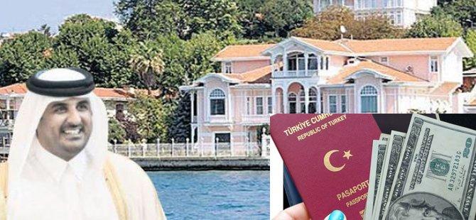 Tirkiye: Welatîyên wê direvin, ew hesabê welatîyên biyanî dike!