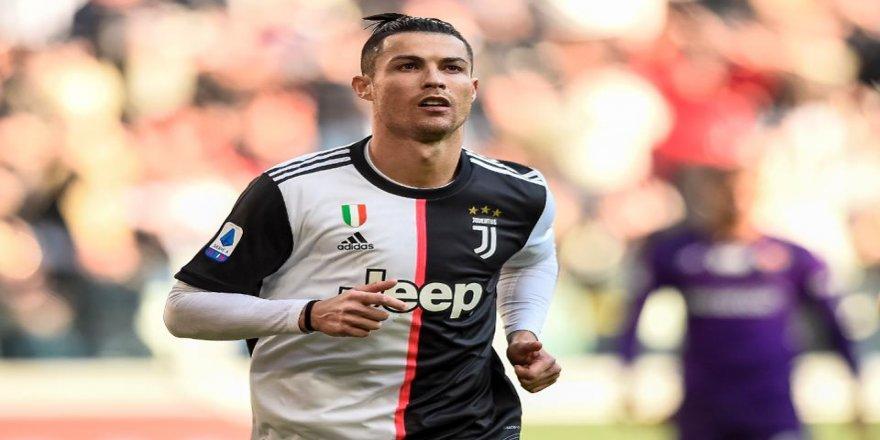 Cristiano Ronaldo newe ra agêreno seheyan