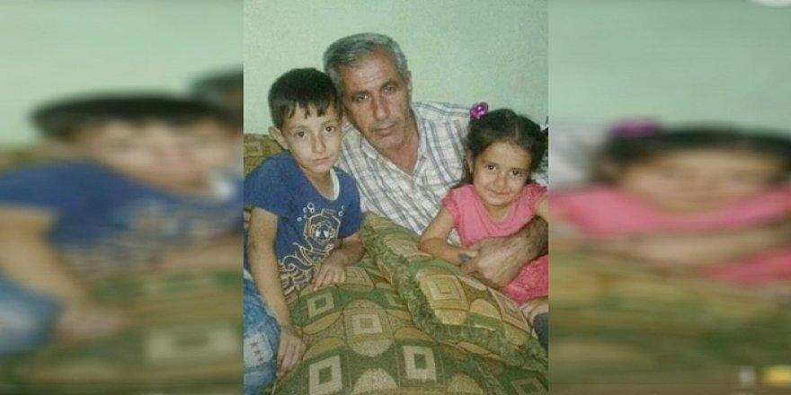Rojava: Citkarêko Kurd bi guleyanê eskeranê Tirkî ame kiştene