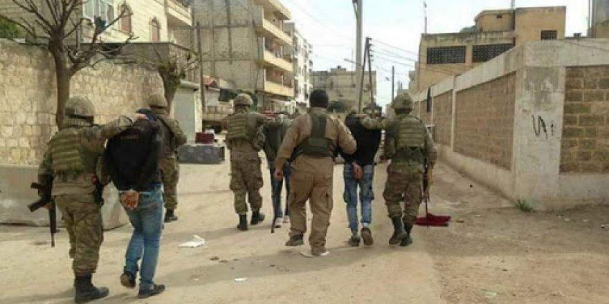 Efrîn: Çekdaranê girêdayîyê Tirkîya 8 Kurdî remnayî