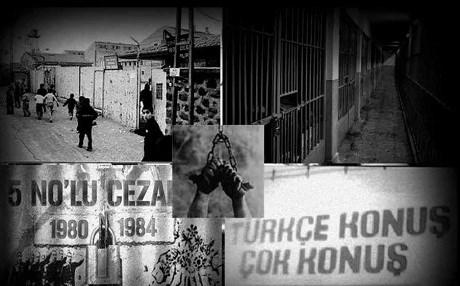 PAK şehîdên 1984ê yên girtîgeha  Amedê bi bîr anî