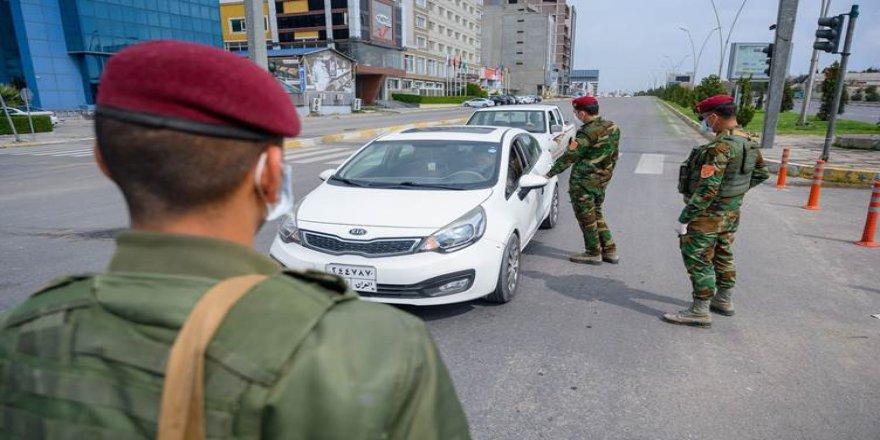 Li Kurdistanê qedexeya hatûçûnê bo rojên cejnê hat ragihandin