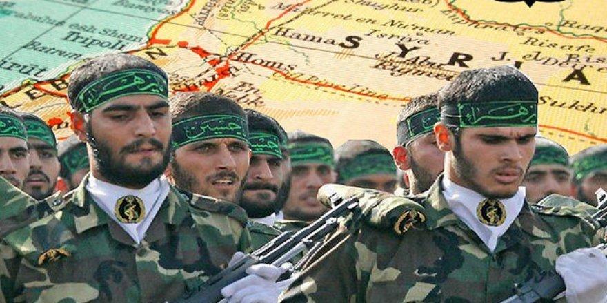 Îsraîl: Îranê dest bi vekişandina ji Sûrîyê kirîye