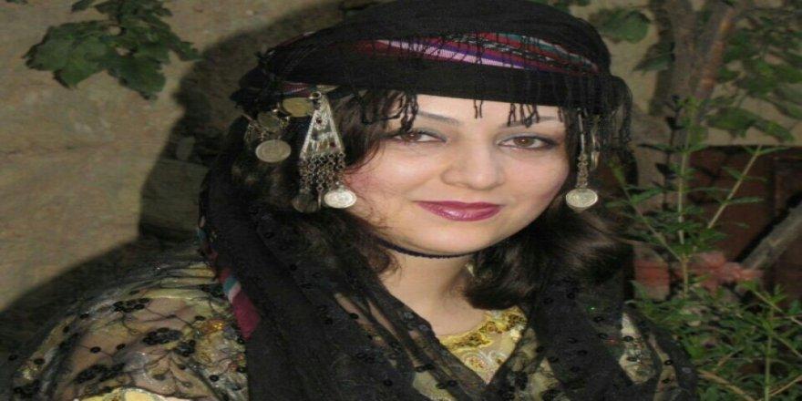 Nivîskara Kurd Mojgan Kawûsî hat girtin