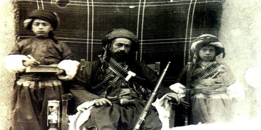 Seîd Veroj: Şêx Mehmûdê BERZENCÎ (1886-1956)