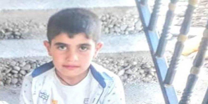 Li Amedê zarokekî 12 salî xeniqî